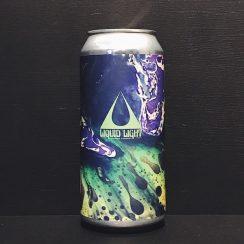 Liquid Light Day Tripper Pale Ale Nottingham vegan