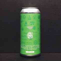 Cloudwater Educated Guest IPA Manchester vegan
