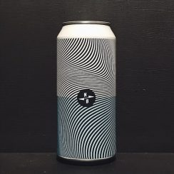 North Brewing Co Triple Fruited Gose Blackcurrant + Blackberry + Cherry + Lingonberry Leeds