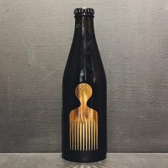 Omnipollo Siren Craft Brew Lorelei Coconut Maple Toast Imperial Porter Sweden collaboration