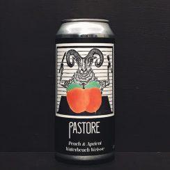 Pastore Peach & Apricot Waterbeach Weisse Berliner Cambridgeshire vegan