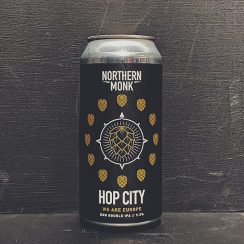 Northern Monk Soma Popihn Fraugruber Hop City 2020 DIPA Leeds collaboration vegan