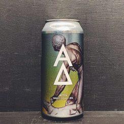 Alpha Delta Attis West Coast IPA Newcastle vegan