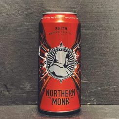 northern monk faith modern pale ale leeds vegan