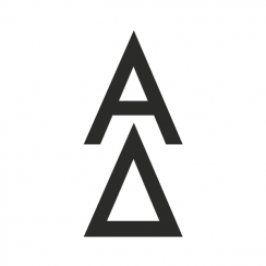 Alpha Delta logo