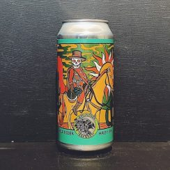 Amundsen Pale Rider Hazy IPA Norway vegan