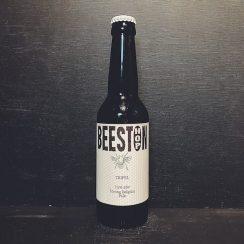 Beeston Hop Tripel Strong Belgian Pale Nottingham vegan