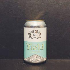 Brewery Bhavana Yield Session IPA USA vegan