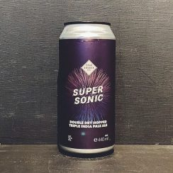 FrauGruber Super Sonic TIPA Germany vegan