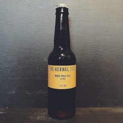 The Kernel India Pale Ale Citra IPA London vegan friendly