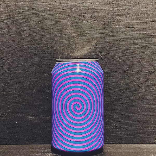 Omnipollo Spirals Galaxy Citra Pale Ale Sweden vegan