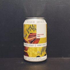 Untitled Art Honey Stout USA