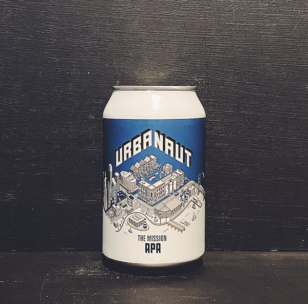 Urbanaut The Mission APA New Zealand vegan