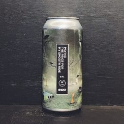 Wylam X Finback Paying The Price For My Smooth Ride DIPA Newcastle vegan collaboration