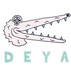 Deya new logo