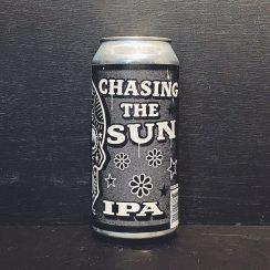 Black Iris Chasing The Sun IPA Nottingham vegan