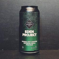 FrauGruber Eden Project DDH IIPA Germany vegan