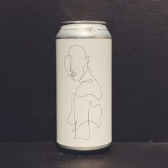 Northern Monk Patrons Project 21.04 // SKGN // Dream Line Forms: Four // Vitamin Sea // DDH IPA. Leeds collaboration vegan