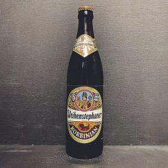 Weihenstephan Korbinian Doppelbock Germany vegan
