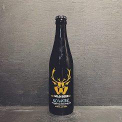 Wild Beer Co Brewgooder No Water Chocolate Orange Milkshake Milk Stout Somerset collaboration