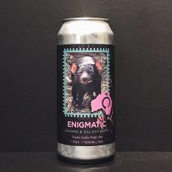 Equilibrium Enigmatic TIPA NYC USA vegan