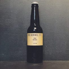 Kernel Pils Motueka London vegan