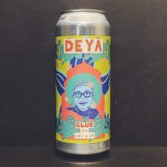 Deya Glue IPA Cheltenham vegan
