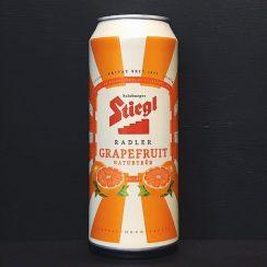 Stiegl Radler Grapefruit Austria vegan