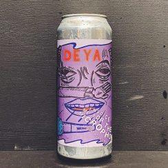 Deya Invoice Me For The Microphone IPA Cheltenham vegan