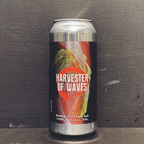 Equilibrium Harvester Of Waves DIPA USA