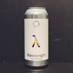 Equilibrium Wavelength IPA USA vegan