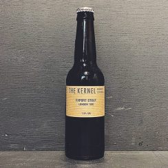 Kernel Export Stout London 1890 vegan