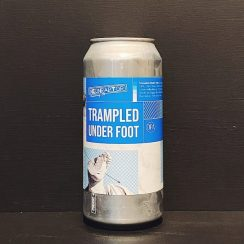 Neon Raptor Trampled Under Foot DIPA Nottingham vegan