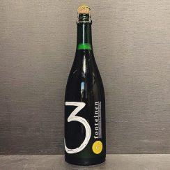 3 Fonteinen Oude Geuze Golden Blend Season 18|19 Blend 91 Lambic Belgium vegan