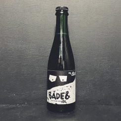 Aeblerov Mikkeller Baghaven Bade & 5 Beer Cider Hybrid Denmark vegan collab