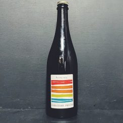 Aeblerov Forbidden Fruits Rainbow Child Cider Beer Wine Hybrid Denmark vegan gluten free