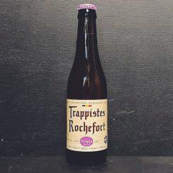 Brasserie Rochefort Trappistes Rochefort Triple Extra Tripel Belgium vegan