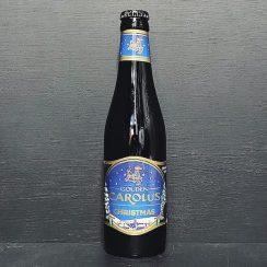 Het Anker Gouden Carolus Christmas Belgian Strong Ale Belgium vegan