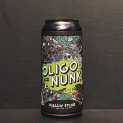 Hollowstone Oligo Nunk Pale Ale Nottingham