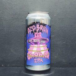 Dig Brew Co Uno Bar IPA Birmingham vegan