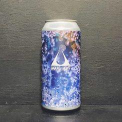 Liquid Light Cosmik Debris Blueberry Gose Nottingham vegan