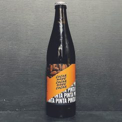 Maltgarden Pinta Cocoa More Cocoa More Cocoa Imperial Pastry Stout collaboration Poland