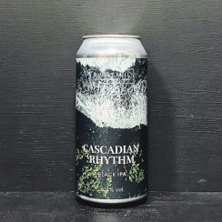 Burnt Mill Cascadian Rhythm Black IPA Suffolk vegan