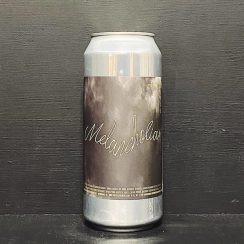 The Veil Melancholia Farmhouse Ale USA vegan