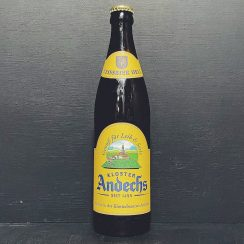 Andechs Weissbier Hell Germany vegan