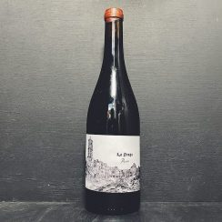 La Sorga Ruine 2014 Natural Wine France vegan gluten free