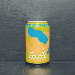 Mikkeller Drink In The Sun American Wheat Ale Denmark vegan
