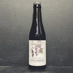 Trillium Fated Farmer Black Currant Wild Ale USA vegan