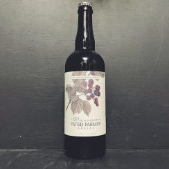 Trillium Fated Farmer Blackberry Wild Ale USA vegan