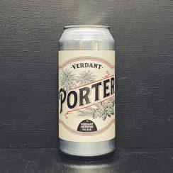 Verdant Porter Cornwall vegan